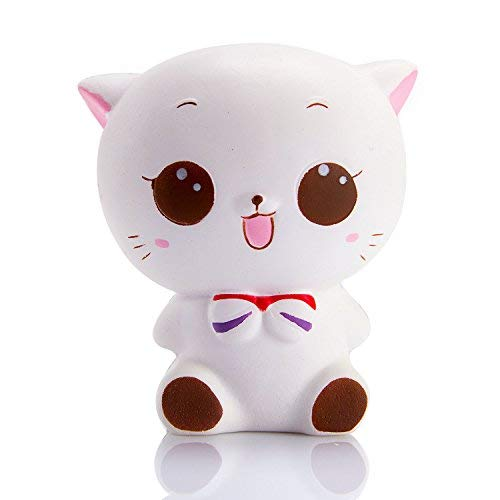 Cellphones & Telecommunications Brave Jumbo 11cm Cartoon Teeth Doctor Jumbo Kawaii Squishy Soft Slow Rising Squeeze Dentist Kid Toys Doll Gift Phone Straps Bread Cake Convenience Goods Mobile Phone Accessories